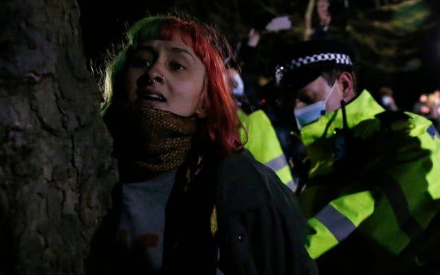 문제는 경찰이다