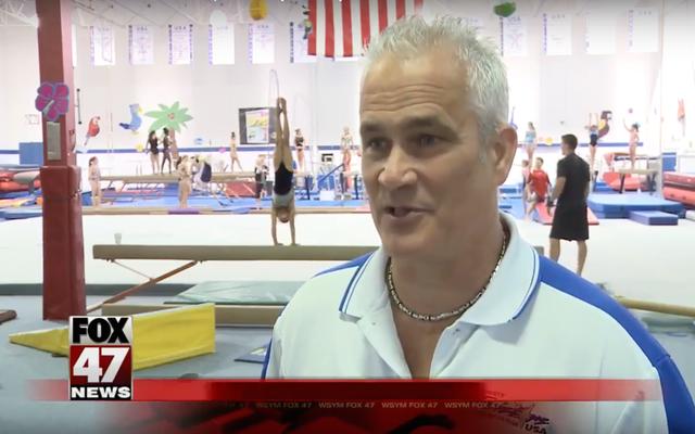 El fiscal general de Michigan se hace cargo de la investigación del ex entrenador de gimnasia olímpica John Geddert