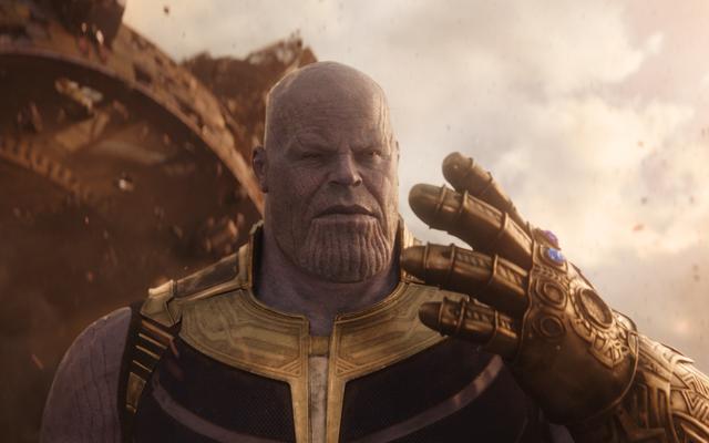 Questo avrebbe dovuto essere la canzone dei titoli di coda di Avengers: Infinity War
