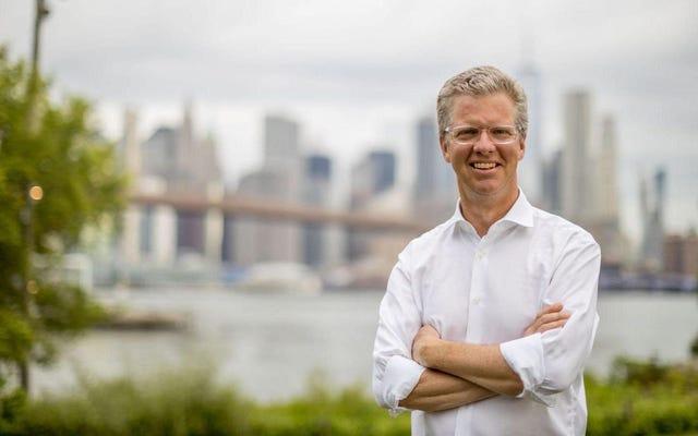 ニューヨーク市長候補のショーン・ドノヴァンが刑事司法計画を発表