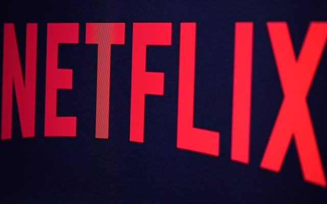 Netflix PRヘッドがN-Wordをドロップし、Netflixが彼をドロップします