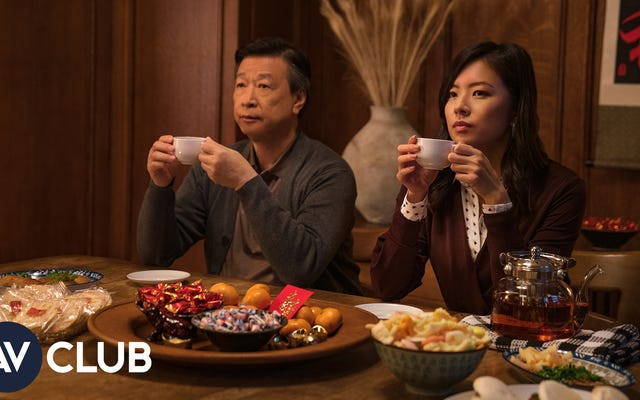 Alan Yang et Tzi Ma de Tigertail sur la vie, l'amour et Wong Kar-Wai