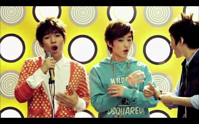 K-popowy wybór dnia: Runda 1