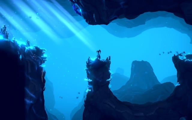 Free From Stadia, l'histoire de Lost Words frappe fort