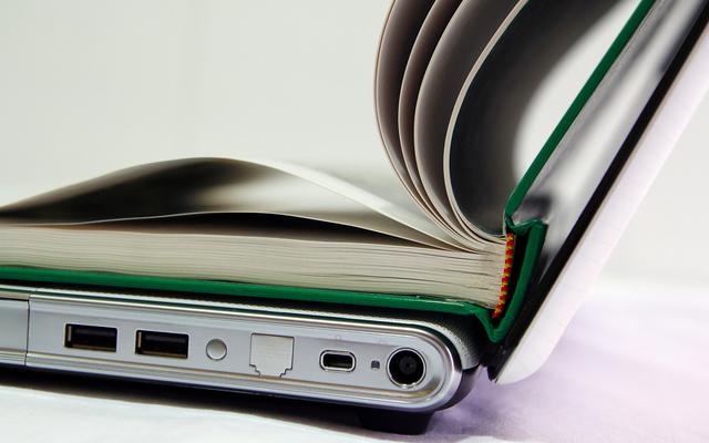 หนังสือที่เน้นเทคโนโลยีเป็นศูนย์กลางเล่มโปรดของคุณคืออะไร?