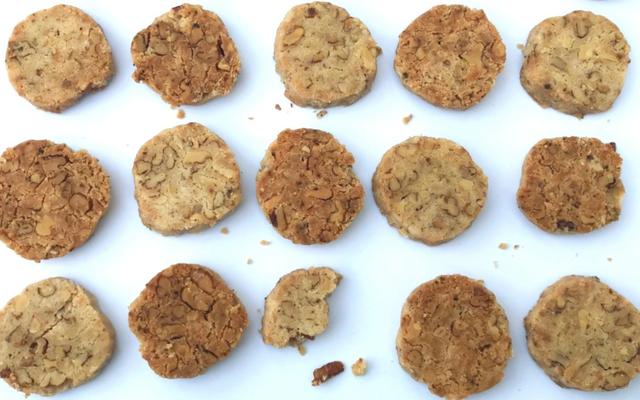 あなたの人生で最高のクッキーを焼く(そして食べる)