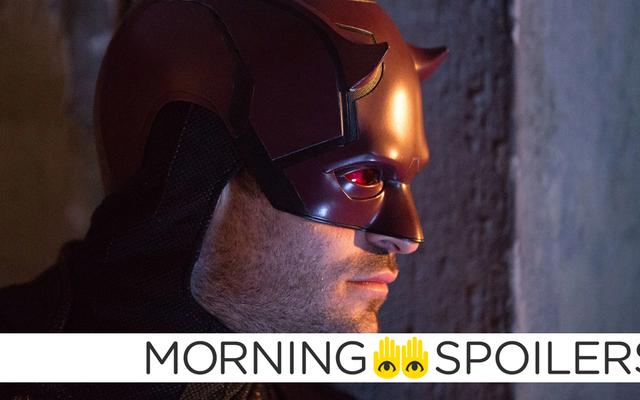 Charlie Cox của Daredevil phủ nhận tin đồn về sự tham gia của anh ấy trong Spider-Man 3