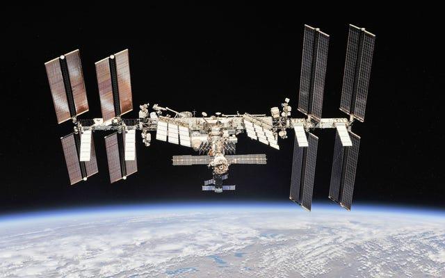 NASA: Un champ de débris créé par le test anti-satellite indien menace l'ISS