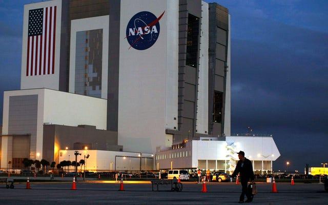 แฮกเกอร์ SolarWinds ก็ไปหลังจาก NASA และ FAA