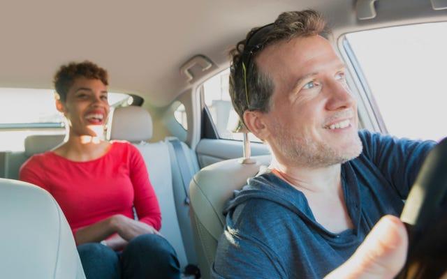 Penduduk Florida Bisa Mendapatkan Uber atau Lyft Ride Gratis ke Penampungan Dorian