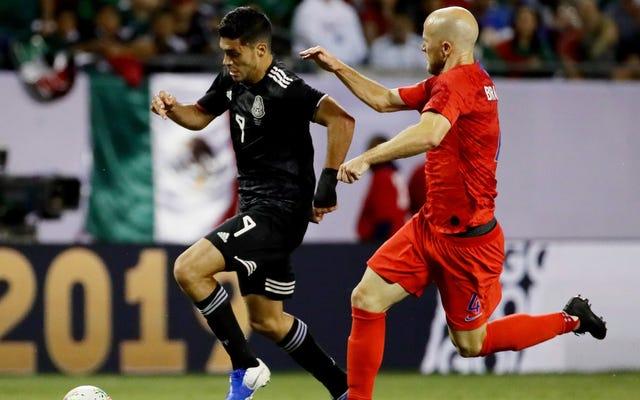 CONCACAFの新しいワールドカップ予選フォーマットはこれまで以上に大きく(そして面倒)