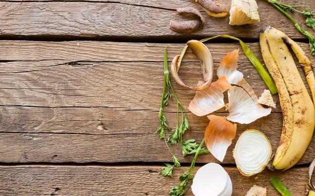 อะไรคือขั้นตอนเล็ก ๆ ที่คุณทำเพื่อต่อสู้กับเศษอาหาร?