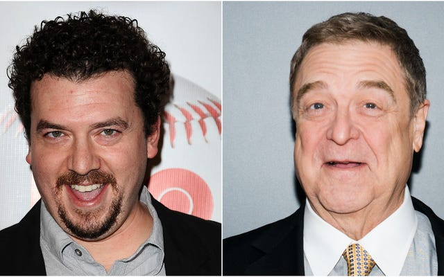 HBO donne sa bénédiction à la nouvelle série de Danny McBride sur les prédicateurs de la télévision connard