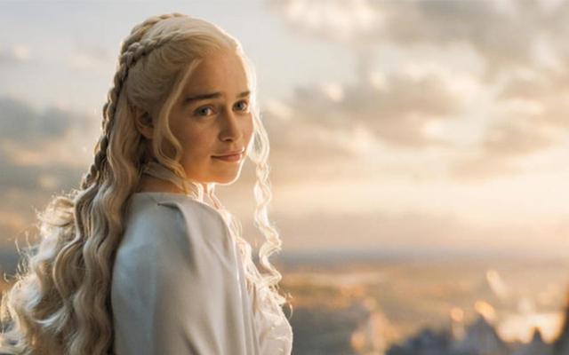 La série télévisée Marvel's Secret Invasion fait appel à Emilia Clarke de Game of Thrones