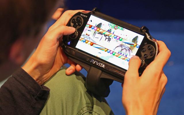 Pengembang Merilis Game Vita Dengan Trofi Mudah Jadi 'Banyak Orang Membeli Ini'