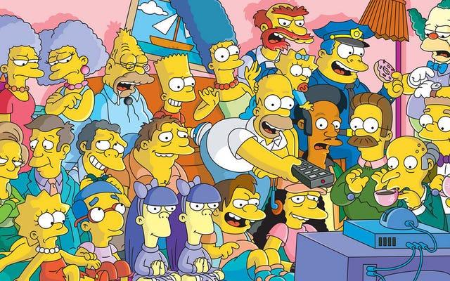 Produser The Simpsons dan Disney sudah mendiskusikan film baru dan beberapa kemungkinan spin-off