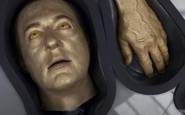 Star Trek: Master Prop Picard Membicarakan Proses di Balik Mendapatkan Masa Depan Picard dengan Tepat