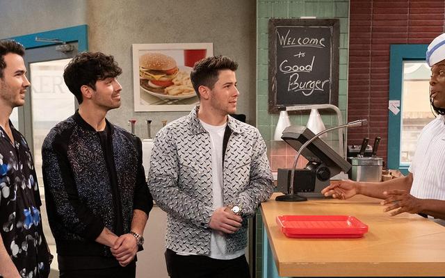 Algunos de los mejores nostálgicos de Nickelodeon están trabajando en un nuevo piloto de comedia