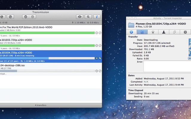 この潜在的なハッキングからBitTorrentクライアントを保護する方法