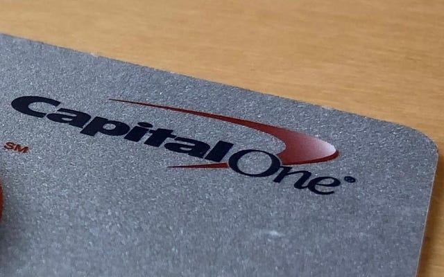 Apakah Capital One Memberitahu Anda Tentang Pelanggaran Datanya?
