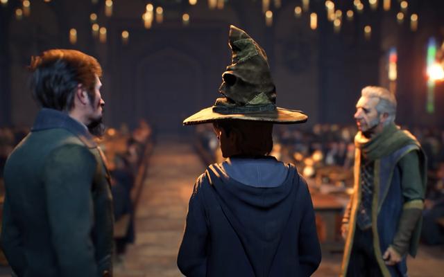 L'eredità di Hogwarts è rimandata al 2022