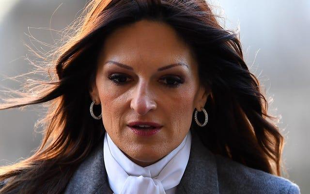 El abogado de Harvey Weinstein finalmente encontró a una mujer que es una víctima: ella misma