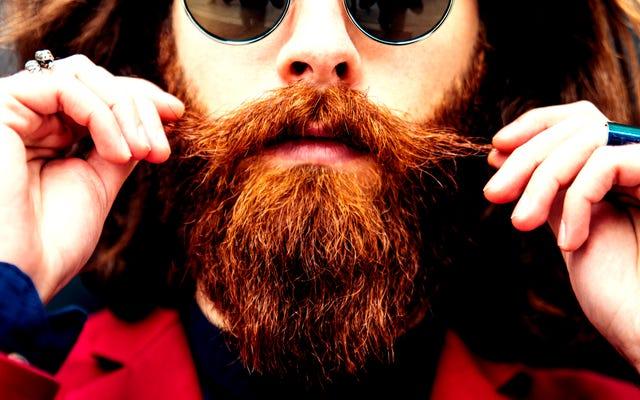 Comment vaincre les pellicules de barbe une fois pour toutes