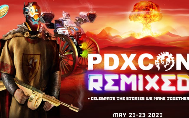 Paradox Interactive annonce un nouvel événement numérique lors d'un événement numérique