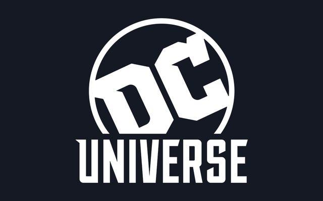 El excelente universo de DC ha muerto y un servicio exclusivo de cómics está ocupando su lugar
