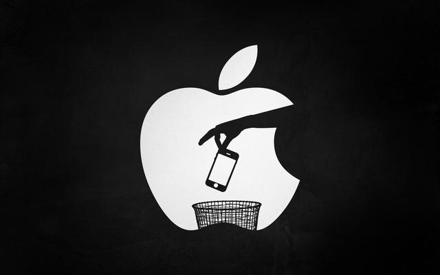 Làm thế nào để loại bỏ Apple hoàn toàn