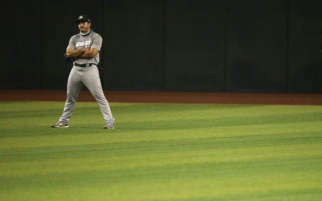 ゲーム中に最も少ないものが最も多くのお金を稼ぎます。野球がアメリカの娯楽であることも不思議ではありません