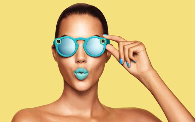 Google Glass jest martwe, niech żyją okulary Snapchata