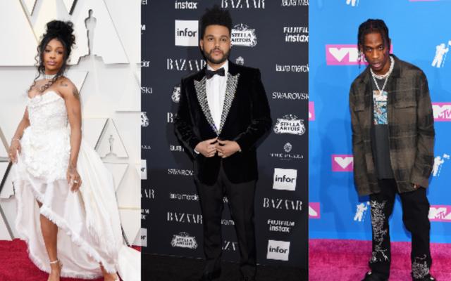 Blackness Is Coming: SZA, The Weeknd e Travis Scott pubblicheranno 'Power is Power' per la colonna sonora di Game of Thrones