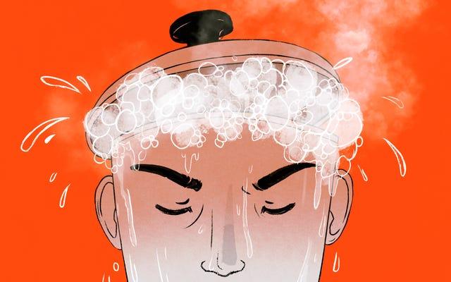 Comment garder votre énergie lorsque vous êtes totalement stressé