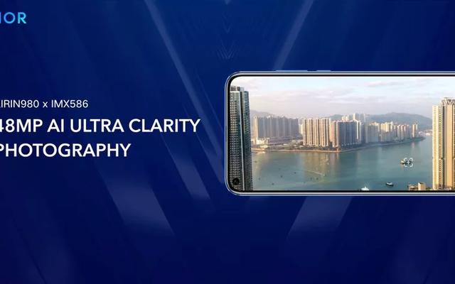 Honor et Xiaomi rejoignent la guerre des caméras pour smartphones avec des capteurs 48 mégapixels