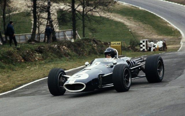 今日私たちが知っているように、ダン・ガーニーがレーシングを形作ったすべての革新的な方法