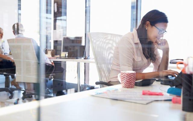 研究:多くの女性が畑に入ると賃金率が下がる