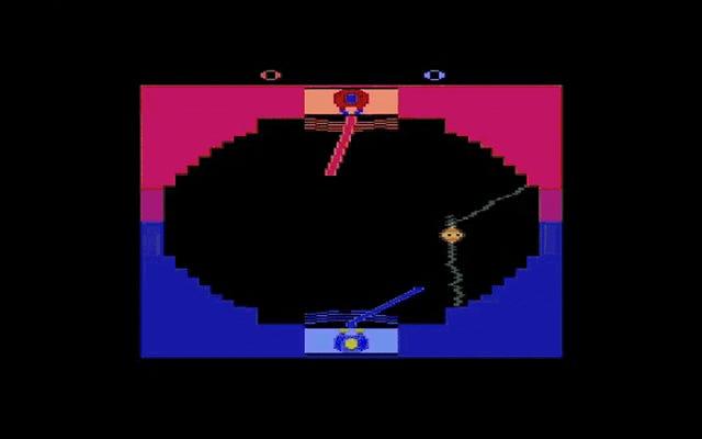 Historia mieczy świetlnych w grach wideo