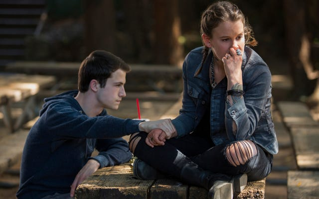 13 raisons pour lesquelles renouvelé pour la saison 3 sur Netflix