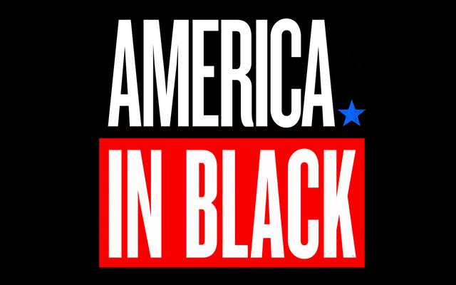 アメリカ。黒人:アメリカの黒人のユニークで個人的な経験についてのVSBエッセイシリーズ