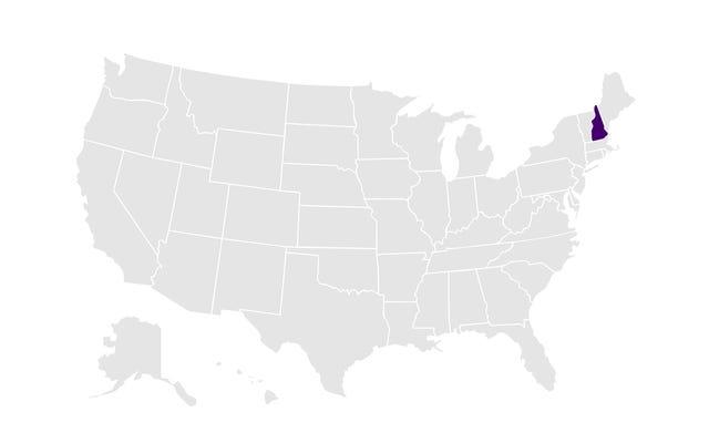 Widzieliśmy wystarczająco dużo: OGN oficjalnie nazywa stan New Hampshire dla graczy