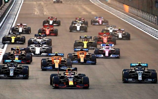 フォーミュラ1は実際に2021年にスプリントレース予選を試みるかもしれない