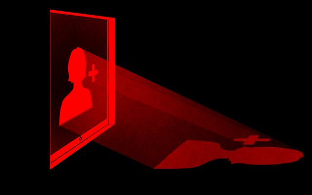 Come Facebook elimina i lavoratori del sesso