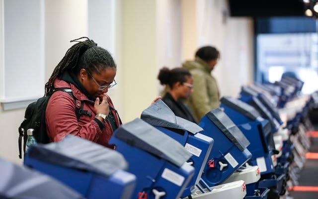 Comment le coronavirus affecte-t-il les électeurs noirs? Un nouveau sondage révèle les principaux points à retenir pour 2020