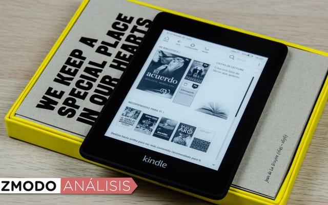 Cóż, fajnie i za zwykłą cenę: testowaliśmy wszystkie nowości Kindle Paperwhite
