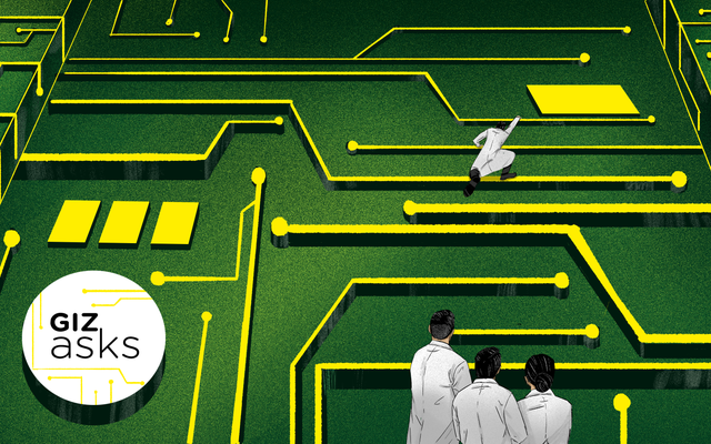 今後10年間でテクノロジーが克服しなければならない最大の課題は何ですか?