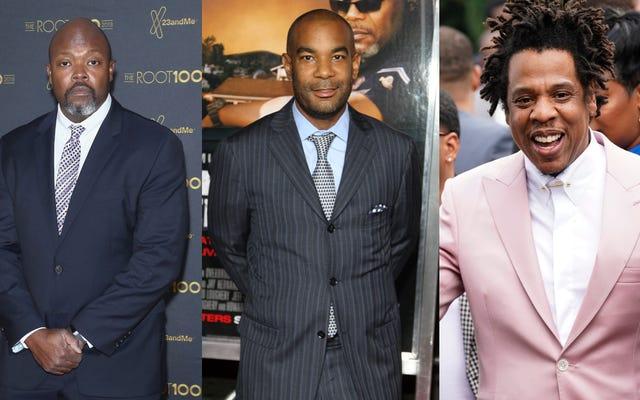 Cheo Hodari Coker akan Menulis Adaptasi Film Empat Puluh Acres untuk Netflix; James Lassiter dan Jay-Z Memproduksi