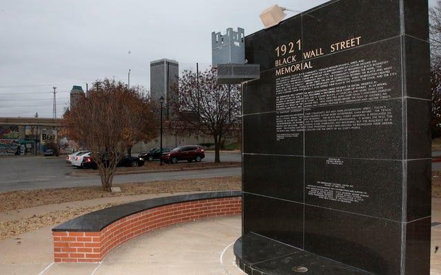 1921年のタルサ人種虐殺は正式に秋からオクラホマ学校のカリキュラムの一部になります