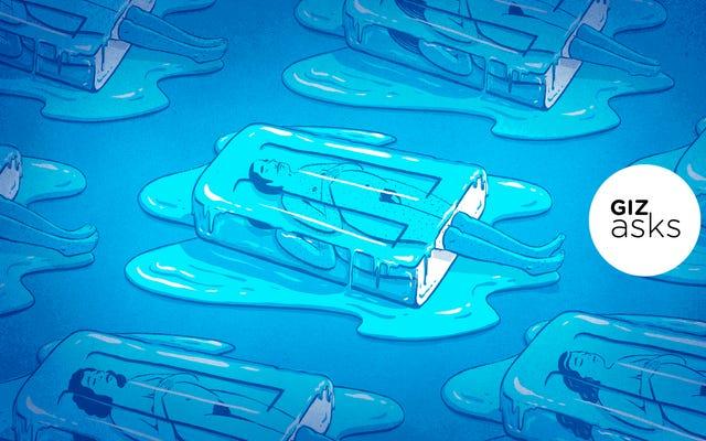 Les personnes cryogéniques seront-elles un jour ravivées?