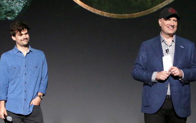 Informe: el showrunner de Loki Michael Waldron escribirá la película de Star Wars de Kevin Feige